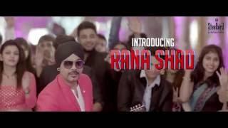 Modern Naari (Teaser) - Rana Shad Feat. L.O.C. || Steelbird Entertainment