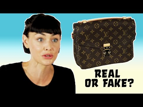 Fashion Models Guess Real Vs. Fake Handbags