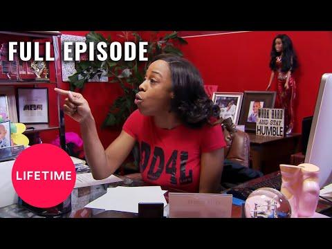 Xxx Mp4 Bring It Full Episode Blow It Up Season 3 Episode 8 Lifetime 3gp Sex