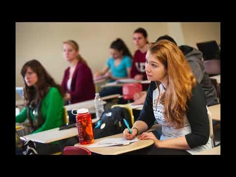 IUP Speech Language Pathology Audiology Undergrad Program Interviews with Students