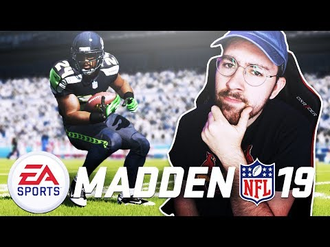 I Played Madden 19 Early and This is What I Think... (HONEST REVIEW)