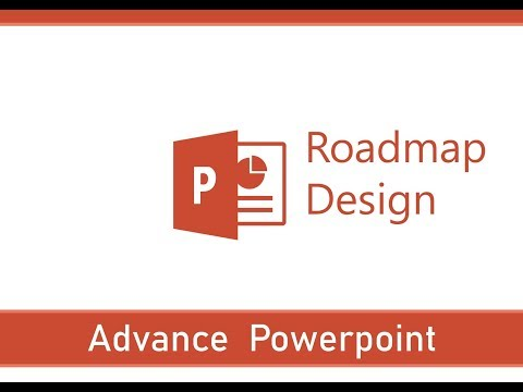 How to Create Roadmap Designs in PowerPoint | Five Easy Steps for Roadmap Design PPT