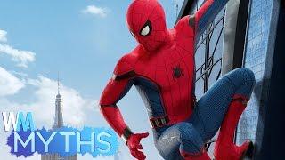Top 5 Myths About Marvel Comics