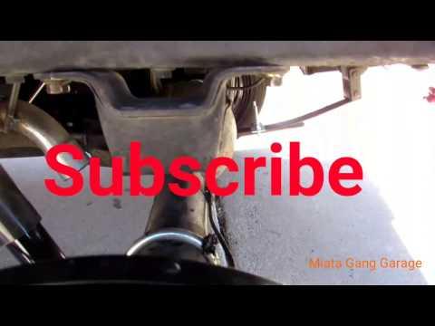 Cutting Truck Bump Stops