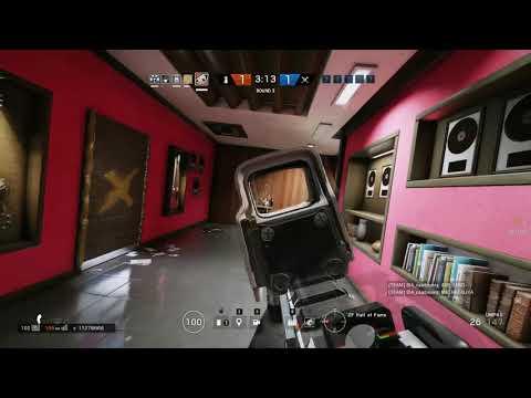 Rainbow 6 - ACE Ep79 [Pulse]