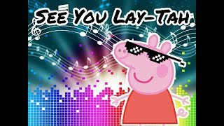 YTP (Clean) - Peppa Pig's Magical Headless Birthday - PakVim