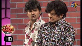 Avinash & Karthik Performance   Extra Jabardasth  21st  September 2018   ETV Telugu