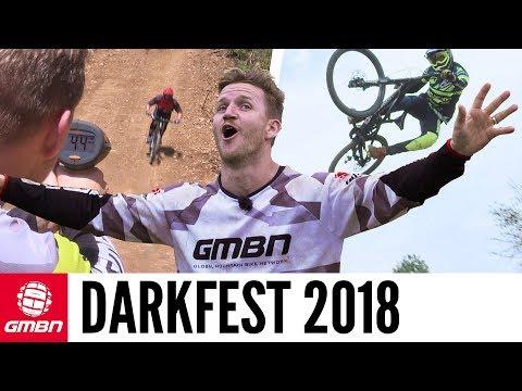DarkFEST 2018 – What Is DarkFEST All About? GMBN's Documentary