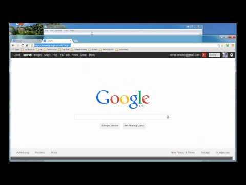How to Bring Back the Google Menu Bar