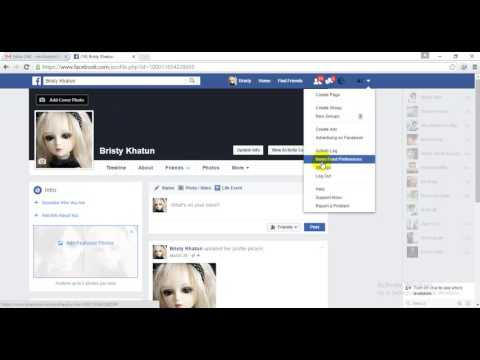 How to turn on facebook Login Approvals