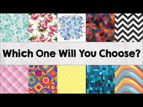 The Image You Pick Will Reveal Your True Personality