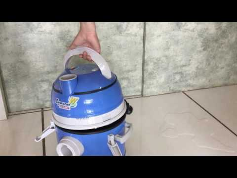 Wet Cleaning with your Eureka Forbes Euroclean WD
