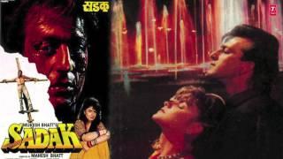 Sadak - Sanjay Dutt & Pooja Bhatt - Tumhe Apna Banane Ki Kasam
