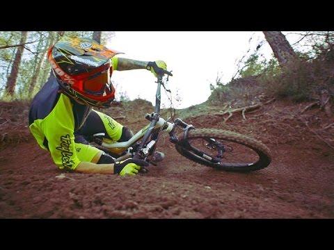 Enduro Mountain Bike - is Awesome 2015