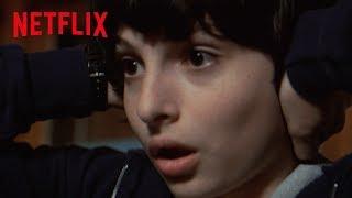Stranger Things | Friday the 13th Trailer Teaser | Netflix