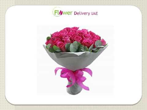 Send Flowers to Ras Al Khaimah Online   Buy flowers online