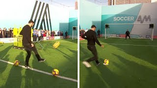 Will Robert Pires and Stiliyan Petrov win £500 for the fans?! | Soccer AM Pro AM