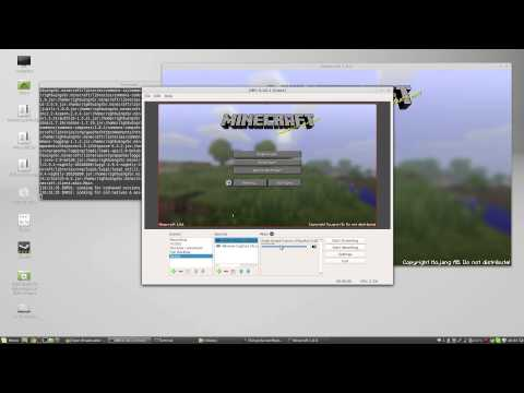 Linux Tutorials : Open Broadcast Software (OBS) Tutorial For Linux Mint