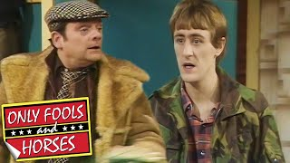 Rodney's Band Is On Top Of The Pops | Only Fools and Horses | BBC Comedy Greats