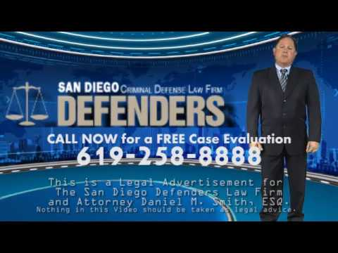 Can my California DUI/DWI get Expunged? - San Diego Defenders
