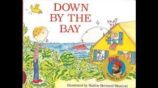 Down By The Bay: Raffi original Song \u0026 Lyrics