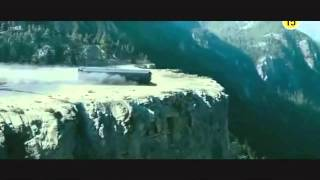 Fast & Furious 7 Colorado Scene