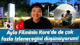 Bir Koreliye Ayla Filmi Fragmanını İzlettik!