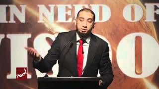 Do Not Judge People |Powerful Reminder| By Nouman Ali Khan , Dubai, UAE