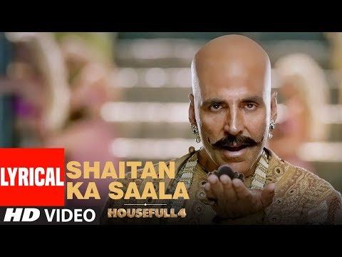 Xxx Mp4 Lyrical Shaitan Ka Saala Akshay Kumar Sohail Sen Feat Vishal Dadlani 3gp Sex
