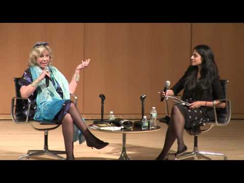 Fear of Dying: A Conversation with Erica Jong