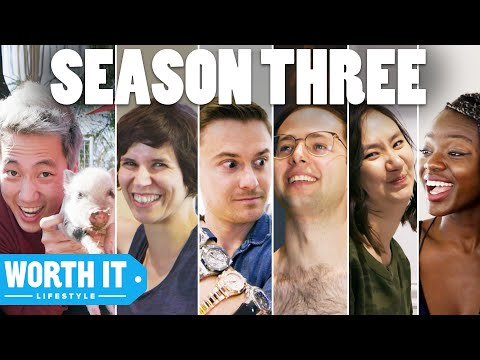 Worth It: Lifestyle Season 3 Trailer