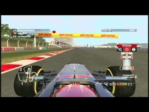 ARL XBOX 360 Formula 5: Round 2: Malaysia