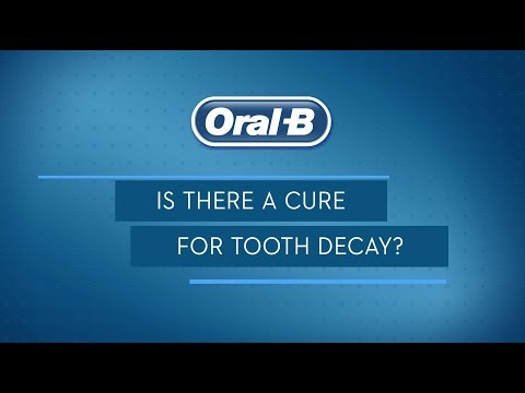 Is There a Cure to Tooth Decay?   Oral-B
