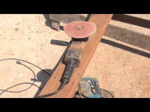 old redwood boards for deck