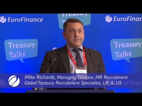 Treasury Talks - Strength in people: Building effective teams