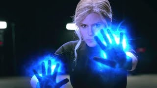 Download Invisible Woman (Kate Mara) - All Scenes Powers | Fantastic Four Video