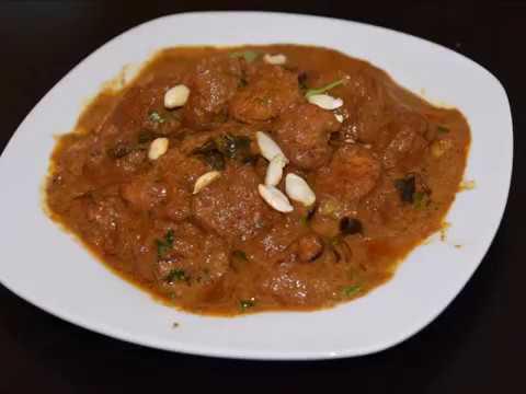 Coconut Shrimp Curry Recipe | Shrimp Coconut Curry | Coconut Masala Shrimp Curry