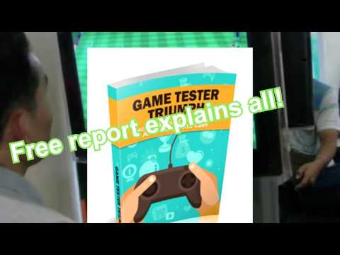 How Much Do Video Game Testers Make