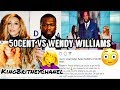 50 Cent Speaks On Wendy Williams Marriage What Is Going On With Wendy