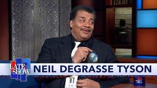 Neil deGrasse Tyson On Coronavirus: Will People Listen To Science?