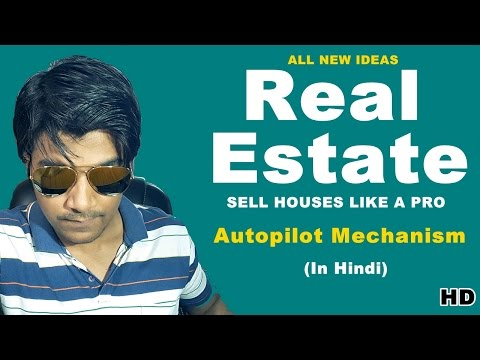 Real Estate Marketing Tricks | Get more customers and Boost your business on autopilot.