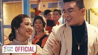 Thyro and Yumi - Tandang-Tanda [Official Music Video]