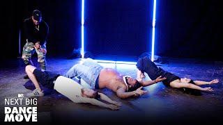 This Move Got One Judge Half-Naked | Next Big Dance Move | MTV