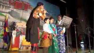Tibetan Culture & Activism:SF Bay Area Tibetan Community,1995-2013
