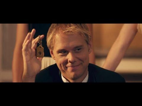 Armin van Buuren feat. Nadia Ali - Feels So Good (Tristan Garner Remix) [Official Music Video]