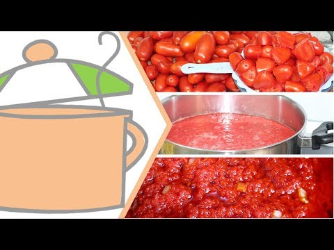 Fry Your Best Tomato Stew | All Nigerian Recipes