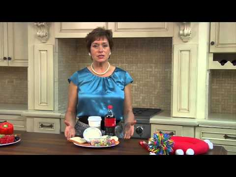 Nutrition Tips to Prevent Type 2 Diabetes