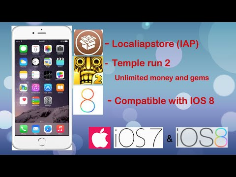 how to get (IAP) in cydia