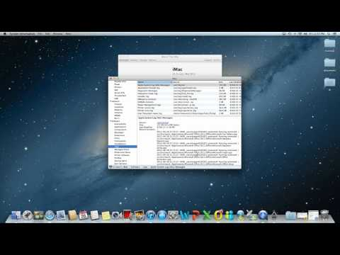 How to MAC system information and log (asl) files.m4v