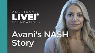 Avani's NASH Story